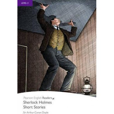 PLPR Level 5: Sherlock Holmes Short Stories