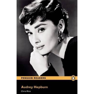 PLPR Level 2: Audrey Hepburn