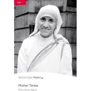 PLPR Level 1: Mother Teresa