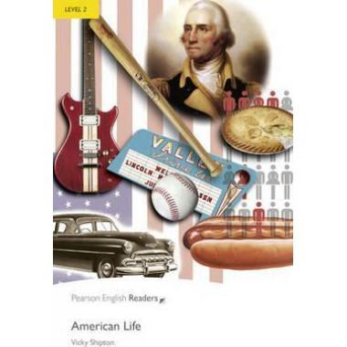 PLPR Level 2: American Life