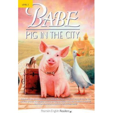 PLPR Level 2: Babe-Pig in the City