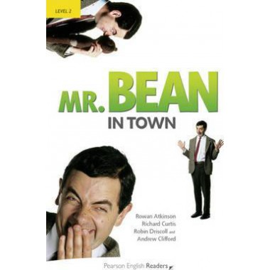PLPR Level 2: Mr Bean in Town