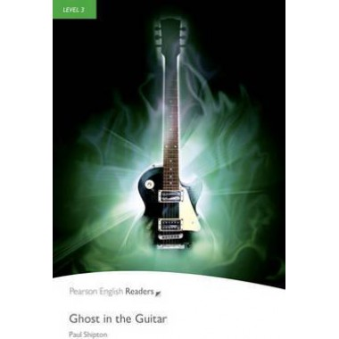 PLPR Level 3: Ghost in the Guitar