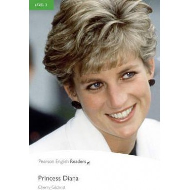 PLPR Level 3: Princess Diana