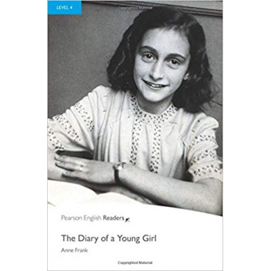 PLPR4: DIARY YOUNG GIRL RLA