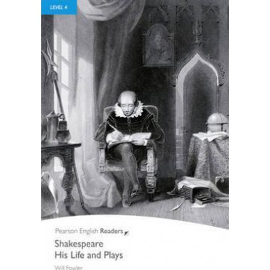 PLPR Level 4: Shakespeare-His Life and Plays