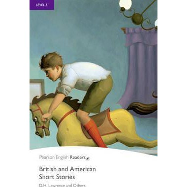 PLPR Level 5: British and American Short Stories