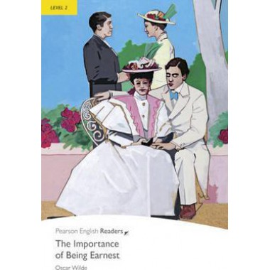 PLPR Level 2: The Importance of Being Earnest
