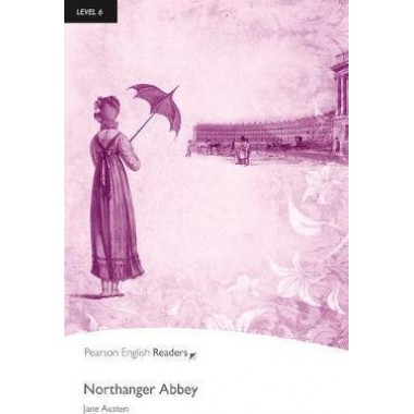 PLPR Level 6: Northanger Abbey Book and MP3 Pack