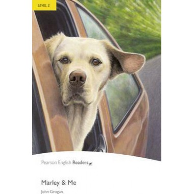 PLPR Level 2: Marley and Me MP3 for Pack