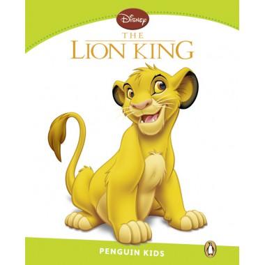 PK4: LION KING READER