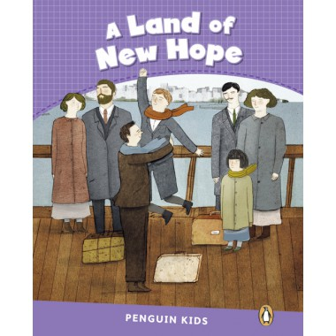PK5: LAND OF NEW HOPE CLIL