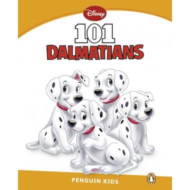 PK3: 101 DALMATIANS READER