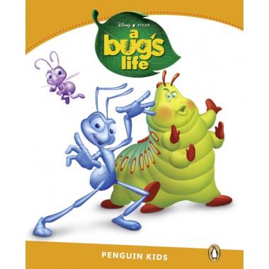 PK3: BUGS LIFE READER