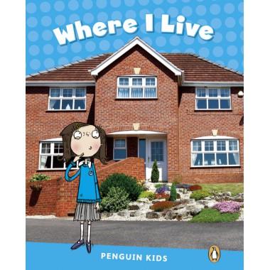 PK1: WHERE I LIVE
