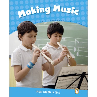 PK1: MAKING MUSIC