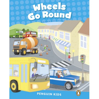 PK1: WHEELS GO ROUND