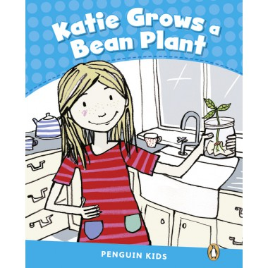 PK1: KATIE GROWS A BEAN PLANT