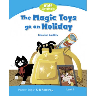 PK 1 Magic Toys on Holiday
