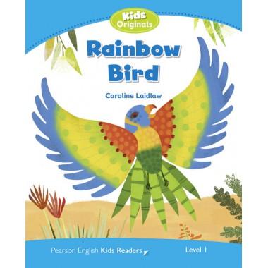 PK 1 Rainbow Bird