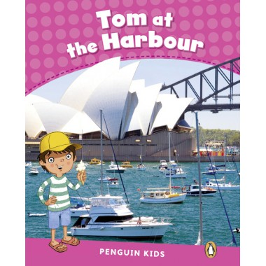 PK2: TOM AT THE HARBOUR