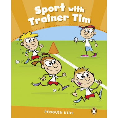 PK3: SPORT WITH TRAINER TIM