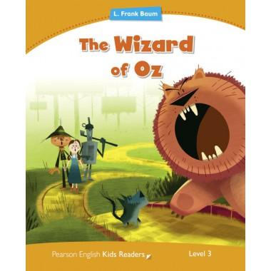 PK 3 Wizard of Oz