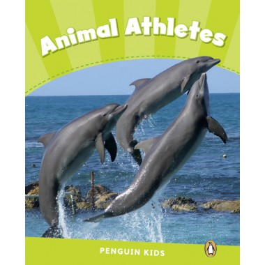 PK4: ANIMAL ATHLETES