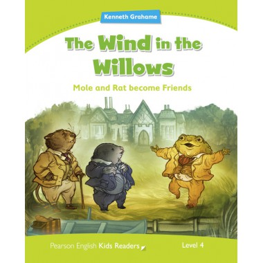 PK 4 Wind in the Willows