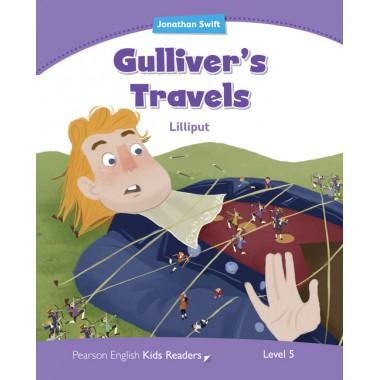 PK 5 Gulliver's Travels