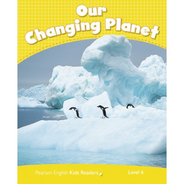 PK6: OUR CHANGING PLANET