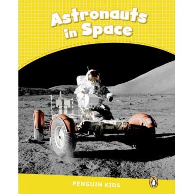 PK6: ASTRONAUTS SPACE CLIL