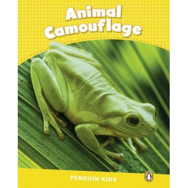 PK6: ANIMAL CAMOUFLAGE