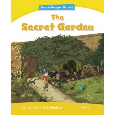 PK 6 Secret Garden