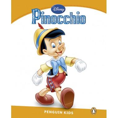 PK3: PINOCCHIO READER