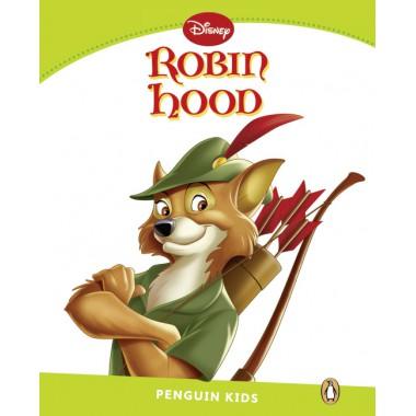 PK4: ROBIN HOOD