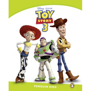 PK4: TOY STORY 3 READER