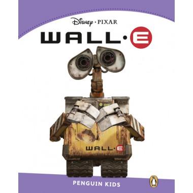 PK5: WALL-E READER
