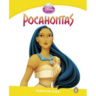 PK6: POCAHONTAS