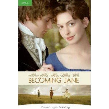 PLPR Level 3: Becoming Jane Book and MP3 Pack