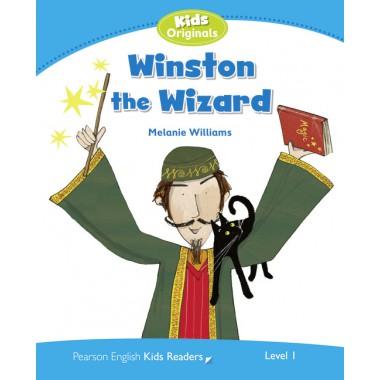 PK 1 Winston Wizard