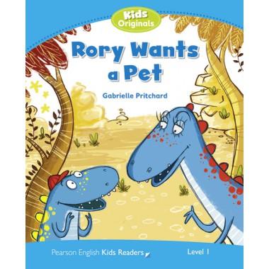 PK 1 Rory Wants a Pet