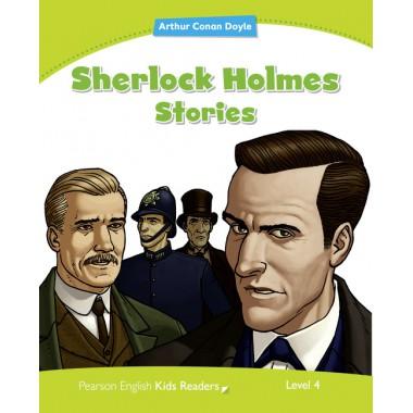 PK 4 Sherlock Holmes