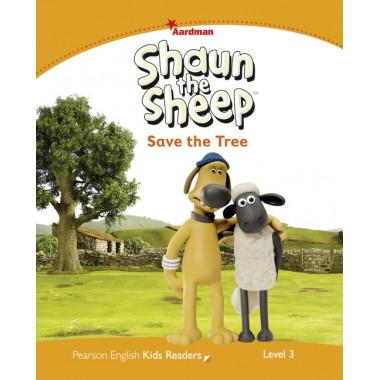 PK 3 Shaun the Sheep Save the Tree