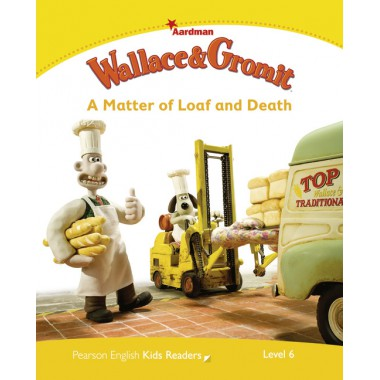 PK 6 Wallace & Gromit: A Matter of Loaf and Death