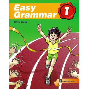 Easy Grammar 1 (with answer key)