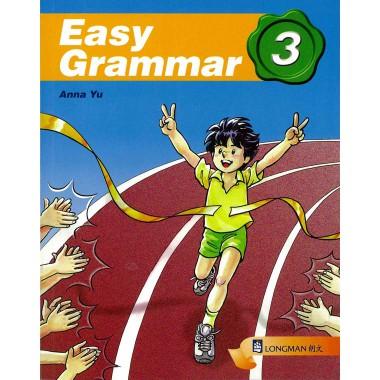 Easy Grammar 3 (with answer Key)