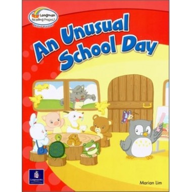 LRP-BR-L1-2:AN UNUSUAL SCHOOL DAY