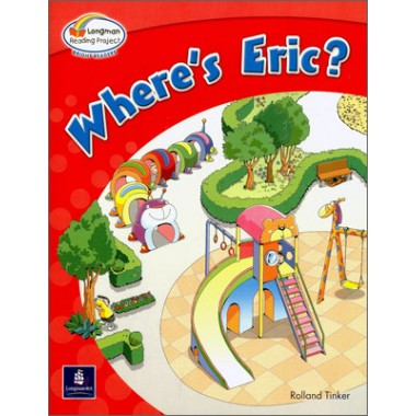 LRP-BR-L1-7:WHERE'S ERIC?