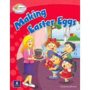 LRP-BR-L1-8:MAKING EASTER EGGS